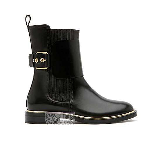 Обувь Casadei осень-зима 2013-2014 фото №34