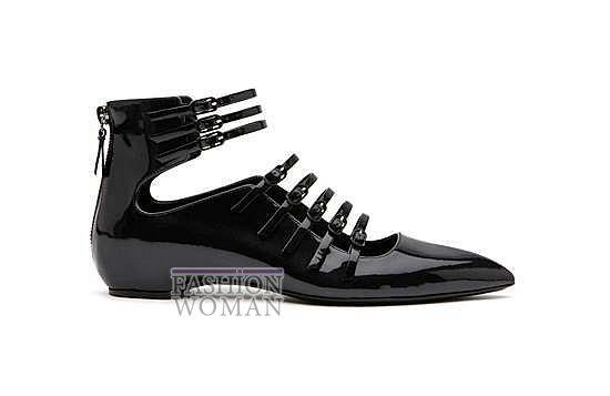 Обувь Casadei осень-зима 2013-2014 фото №36