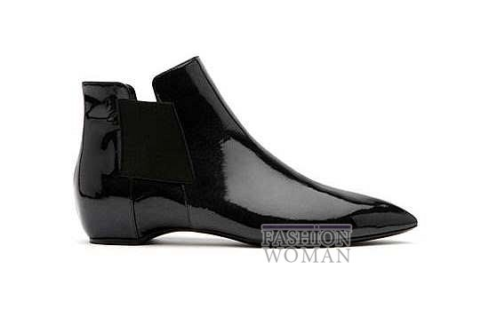 Обувь Casadei осень-зима 2013-2014 фото №37