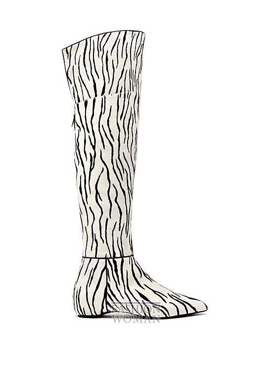 Обувь Casadei осень-зима 2013-2014 фото №5