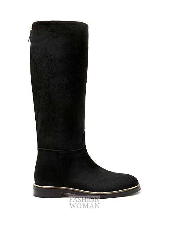 Обувь Casadei осень-зима 2013-2014 фото №6