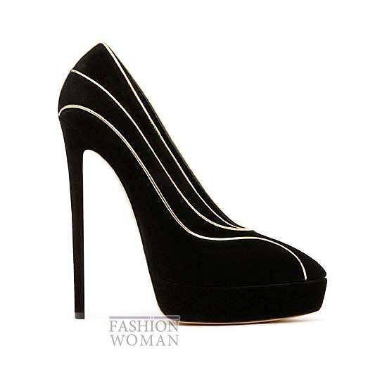 Обувь Casadei осень-зима 2013-2014 фото №10