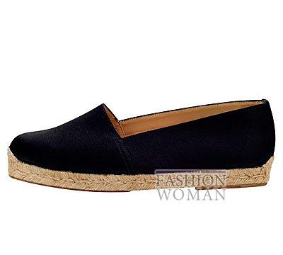 Женская обувь Christian Louboutin весна-лето 2014 фото №52
