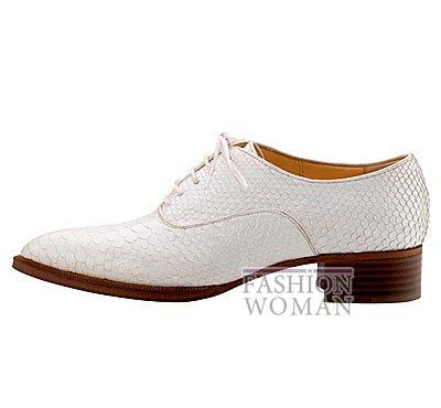 Женская обувь Christian Louboutin весна-лето 2014 фото №189