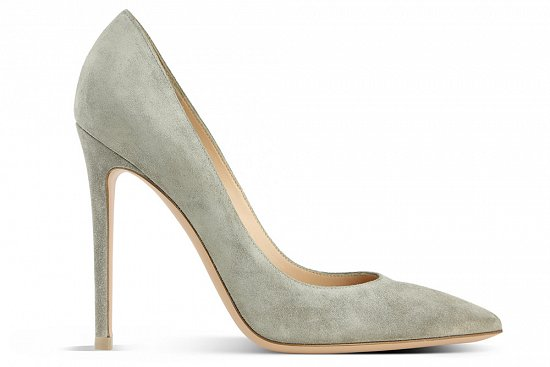 Женская обувь Gianvito Rossi весна-лето 2015 фото №15