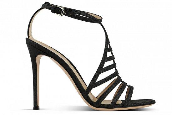 Женская обувь Gianvito Rossi весна-лето 2015 фото №18