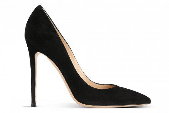 Женская обувь Gianvito Rossi весна-лето 2015 фото №20