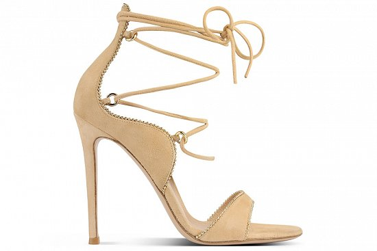 Женская обувь Gianvito Rossi весна-лето 2015 фото №22