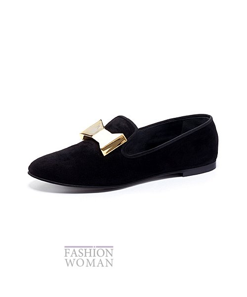 Обувь Giuseppe Zanotti весна-лето 2013 фото №51