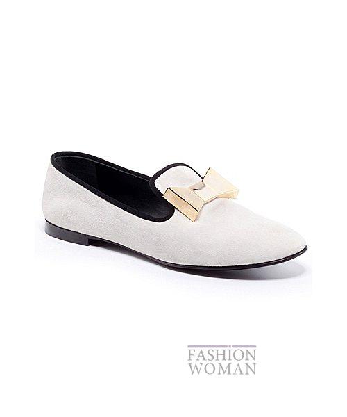 Обувь Giuseppe Zanotti весна-лето 2013 фото №52