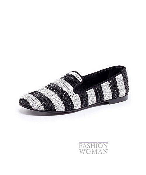 Обувь Giuseppe Zanotti весна-лето 2013 фото №53