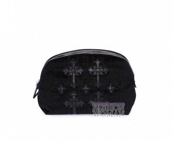 Обувь и сумки Versace осень-зима 2012-2013 фото №9