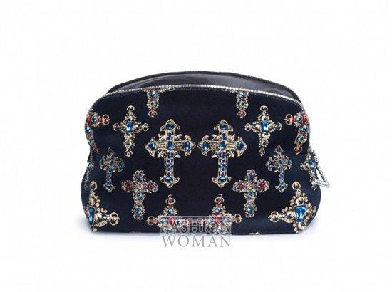 Обувь и сумки Versace осень-зима 2012-2013 фото №11