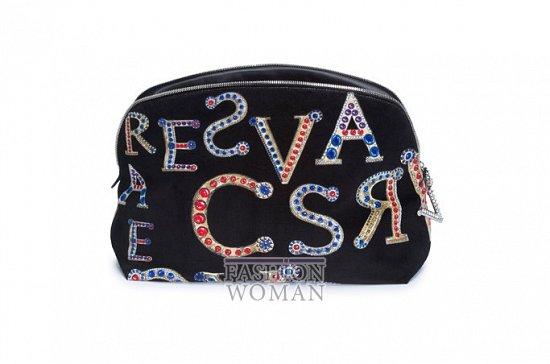 Обувь и сумки Versace осень-зима 2012-2013 фото №12