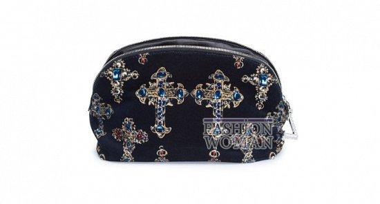 Обувь и сумки Versace осень-зима 2012-2013 фото №13