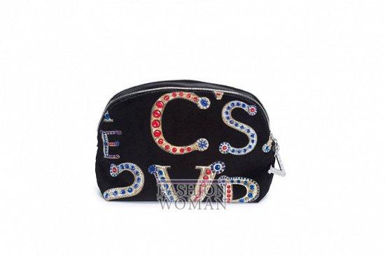 Обувь и сумки Versace осень-зима 2012-2013 фото №14