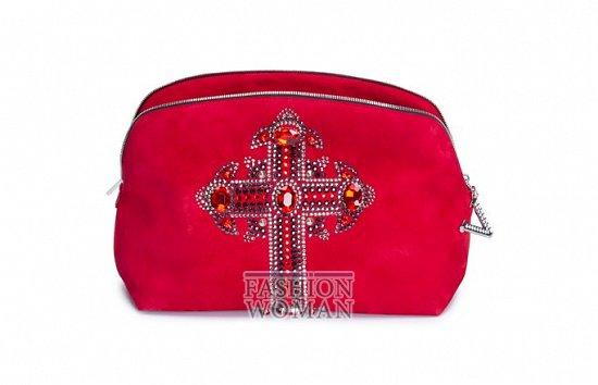 Обувь и сумки Versace осень-зима 2012-2013 фото №15