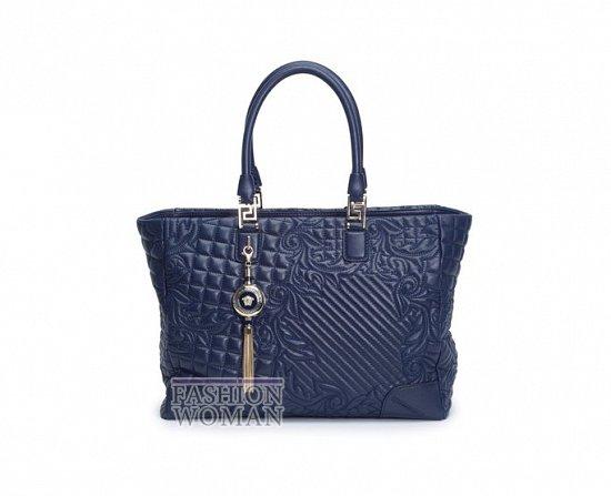 Сумки Versace осень-зима 2012-2013