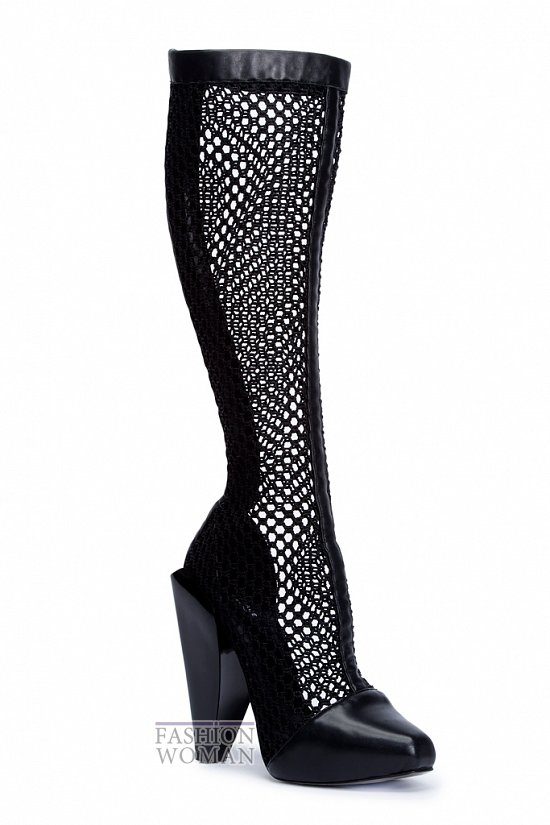 Обувь и сумки Versace осень-зима 2012-2013 фото №3