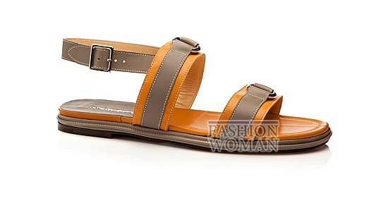 Обувь Manolo Blahnik весна-лето 2014 фото №53