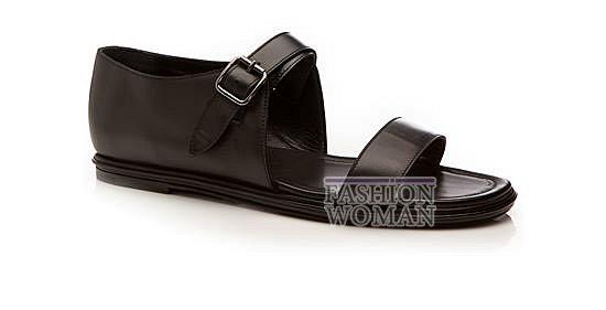 Обувь Manolo Blahnik весна-лето 2014 фото №55