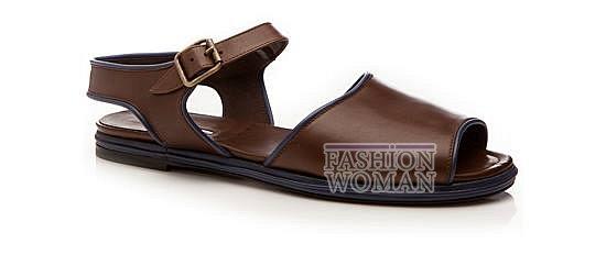 Обувь Manolo Blahnik весна-лето 2014 фото №56