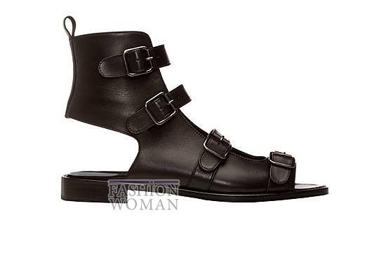Обувь Manolo Blahnik весна-лето 2014 фото №57