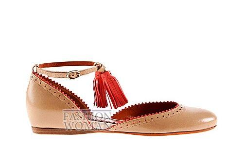 Обувь Missoni весна-лето 2012 фото №48