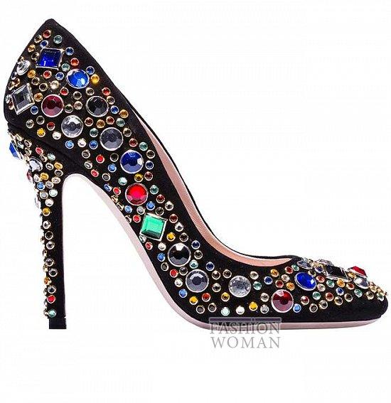 вечерняя обувь