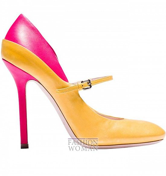 Обувь Miu Miu 2014