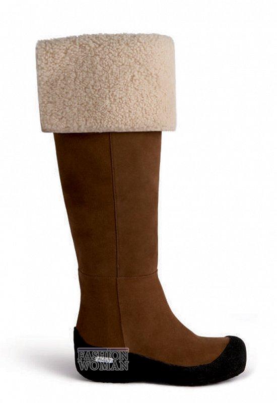 Обувь осень-зима 2012-2013 от Bally  фото №1