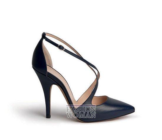 Обувь осень-зима 2012-2013 от Bally  фото №12