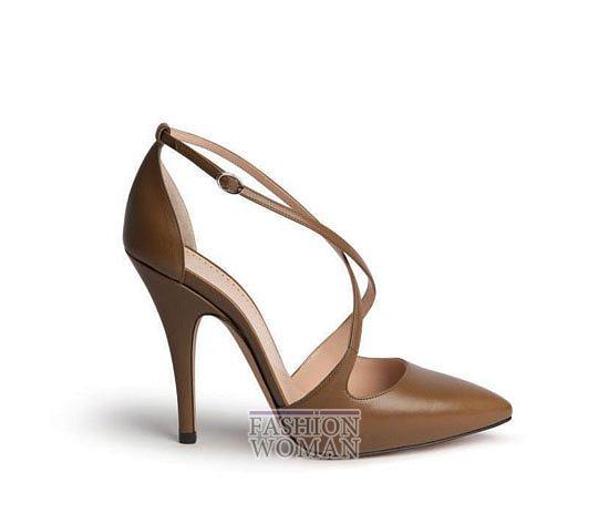 Обувь осень-зима 2012-2013 от Bally  фото №13