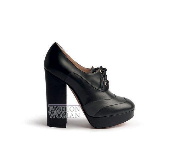 Обувь осень-зима 2012-2013 от Bally  фото №25