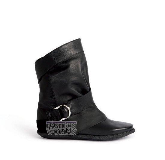 Обувь осень-зима 2012-2013 от Bally  фото №26