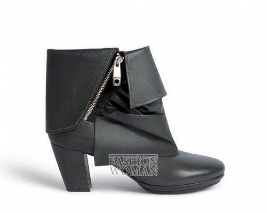 Обувь осень-зима 2012-2013 от Bally  фото №29