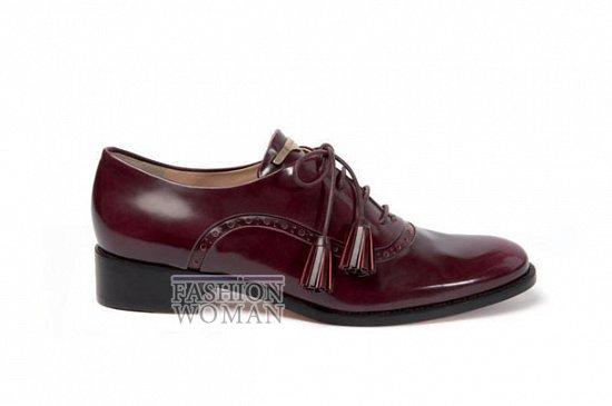 Обувь осень-зима 2012-2013 от Bally  фото №5