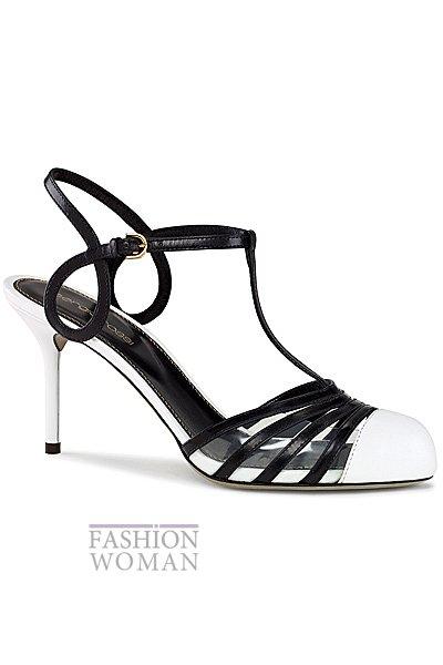 Обувь Sergio Rossi осень-зима 2013-2014 фото №11
