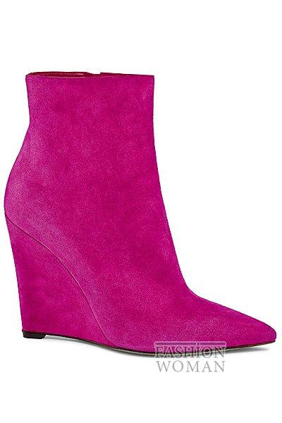 Обувь Sergio Rossi осень-зима 2013-2014 фото №21