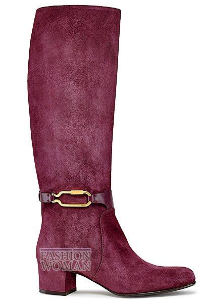 Обувь Sergio Rossi осень-зима 2013-2014 фото №26