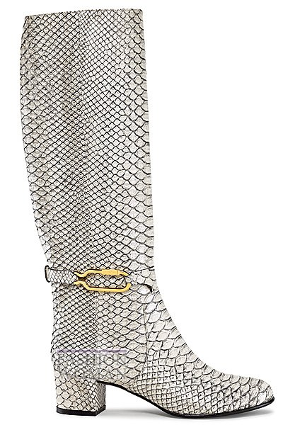 Обувь Sergio Rossi осень-зима 2013-2014 фото №27