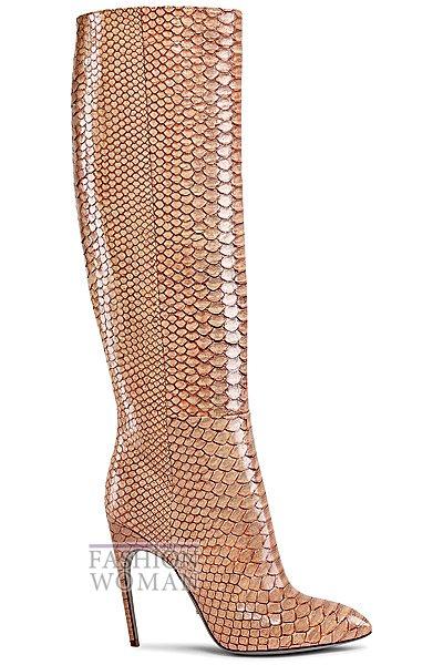 Обувь Sergio Rossi осень-зима 2013-2014 фото №36