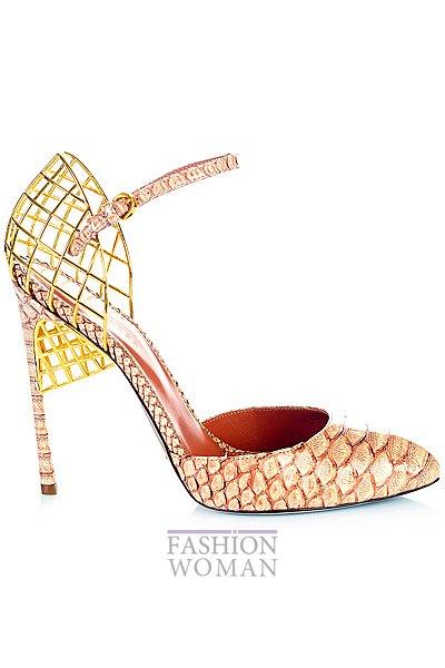 Обувь Sergio Rossi осень-зима 2013-2014 фото №38