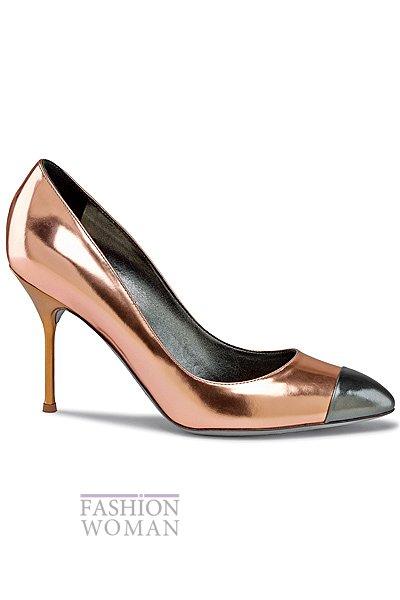 Обувь Sergio Rossi осень-зима 2013-2014 фото №6