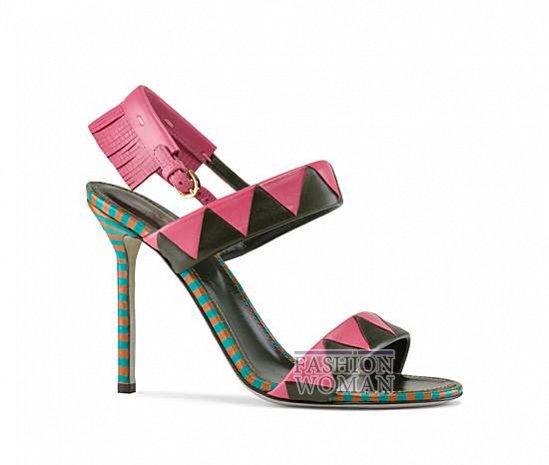 Обувь Sergio Rossi фото