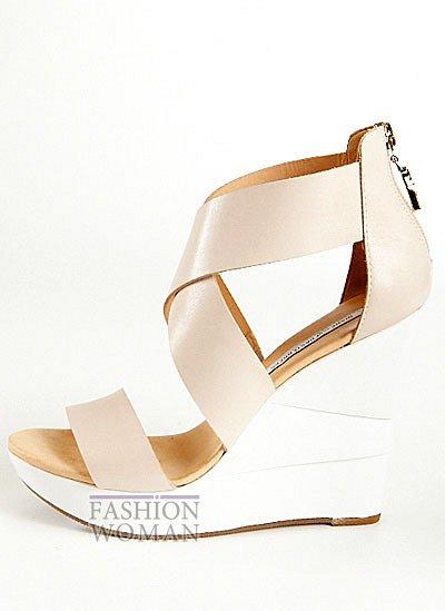 Обувь весна-лето 2013 от Diane von Furstenberg фото №27