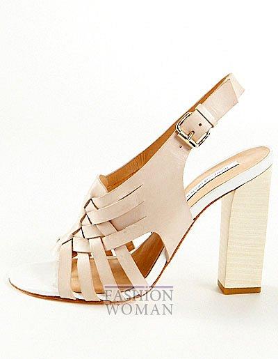 Обувь весна-лето 2013 от Diane von Furstenberg фото №40