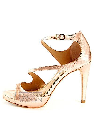 Обувь весна-лето 2013 от Diane von Furstenberg фото №53