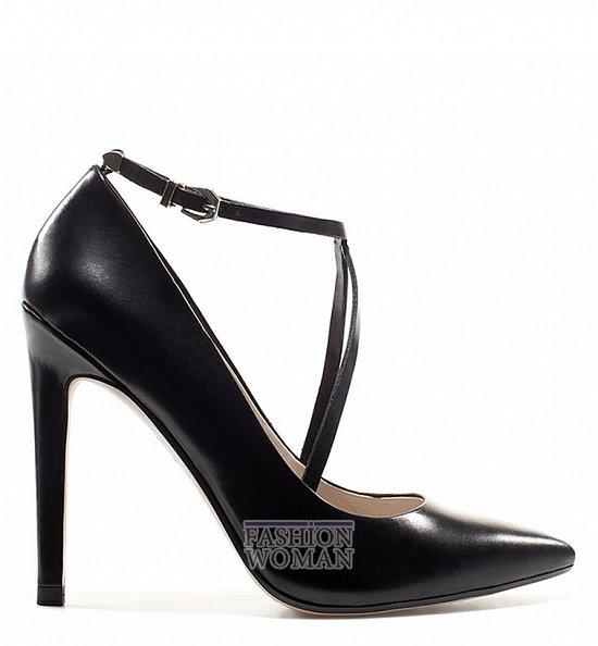 Обувь Zara осень-зима 2012-2013 фото №13