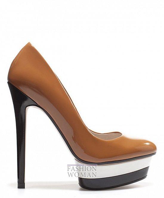 Обувь Zara осень-зима 2012-2013 фото №19
